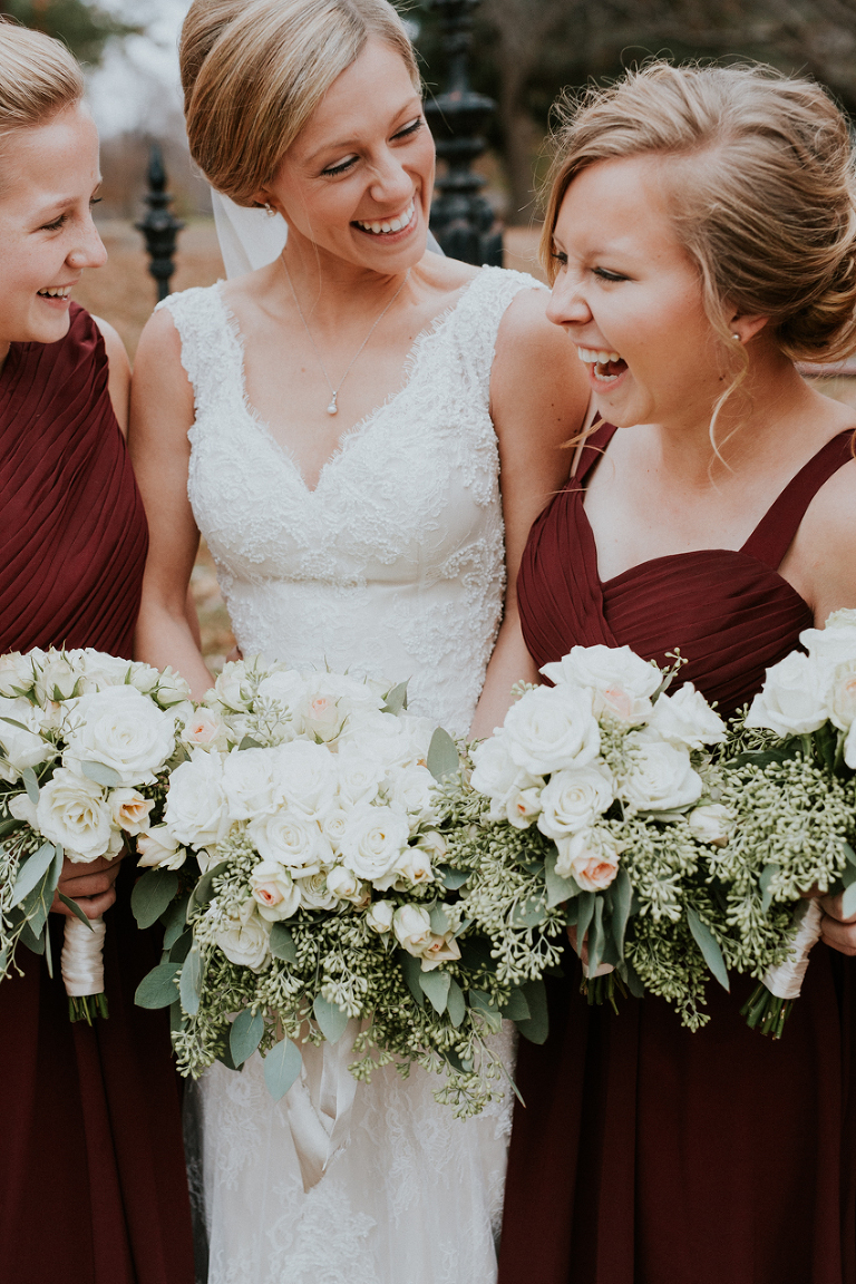 Wedding Dresses St Louis Mo 42 Awesome Lafayette Square Winter Wedding